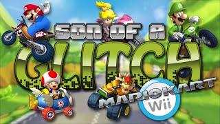 Mario Kart Wii Glitches - Son Of A Glitch - Episode 34