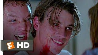 Scream (1996) - Surprise, Sidney! Scene (10/12)   Movieclips