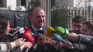 Soreca takohet me Bashen | ABC News Albania