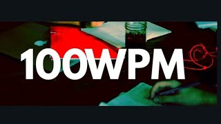 100-110 wpm,  English shorthand dictation,  Times of India- Editorial