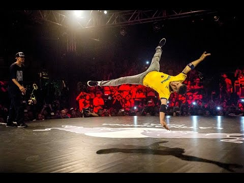 Baixar B-boys Battle in the Amazon - Red Bull BC One Latin America Final 2014