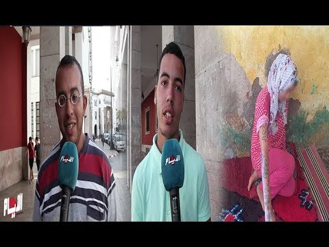 """ميكرو """"الأيام24"""": آراء صادمة لمواطنين حول رواية فتاة الوشم"""