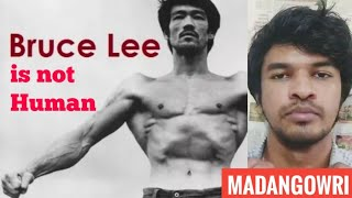 Proof that Bruce Lee is Not Human!   Tamil   Madan Gowri   Motivation History   MG