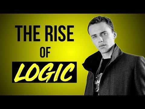 THE RISE OF LOGIC