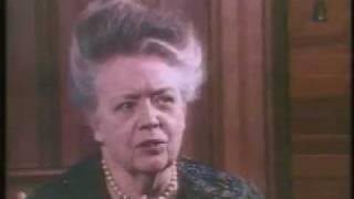 Carolina Camera: Aunt Bee Retires