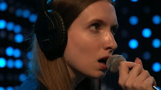 Dry Cleaning - Scratchcard Lanyard (Live on KEXP)