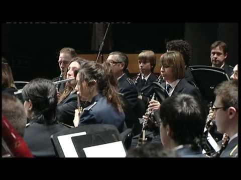Archivo de partituras Centro Instructivo Musical de Alcoy CORPORACION MUSICAL PRIMITIVA DE ALCOY En