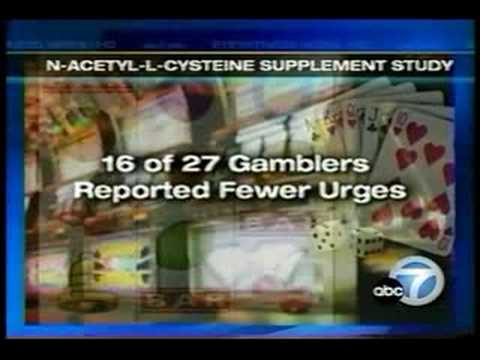 New Treatment for Gambling Addiction