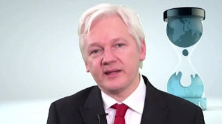 WikiLeaks Founder Claims Knowledge Of Mike Pence Takeover