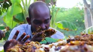 Hãy xem cách người Ấn độ chế biến món Cơm gà cực kỳ độc đáo - Ẩm thực Ấn độ