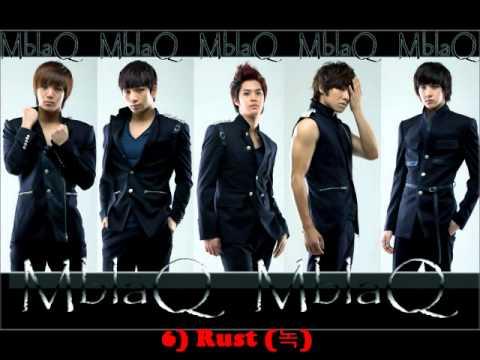 MBLAQ - BLAQ Style - Full Album (2011)
