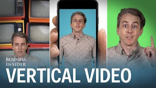 Vertical video is the future