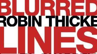 Blurred Lines - Robin Thicke feat. T.I.+Pharrell