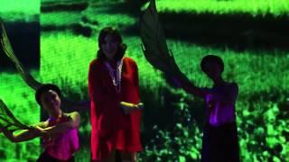 Giấc Mơ Trưa - Khánh Linh | VietinBank Đỏ Live Concert