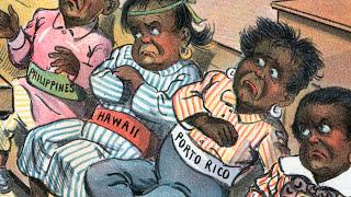 The Last Colony - A Brief History of Puerto Rico's Status