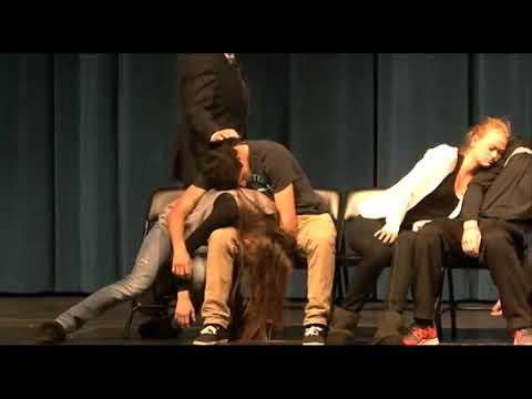 Hypnotized High School 2012