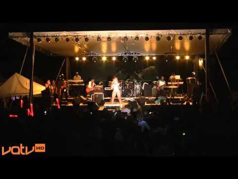 Destra Garcia Live at Bermuda Salute