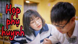 Họp Phụ Huynh | Phiên bản rẻ tiền - [ BEN Remake ] | Tuna Lee