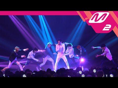 [MPD직캠] 엑소 직캠 4K 'Ko Ko Bop' (EXO FanCam) | @MCOUNTDOWN_2017.7.27