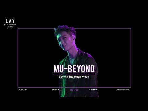 [MU-BEYOND] 뮤비욘드 1편 LAY 레이 'LOSE CONTROL (失控)'
