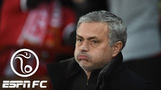 Who failed bigger in Champions League: PSG or Manchester United?   ESPN
