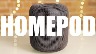 9 Things You Should Know About the Apple HomePod