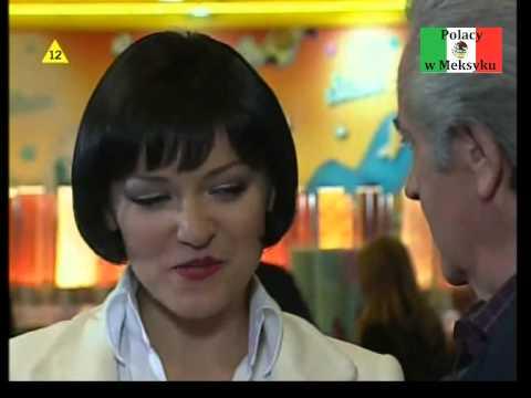 Baixar Maya Mishalska habla en polaco  Serce z kamienia 2004
