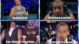 When Tyler1 Shows His True Talent