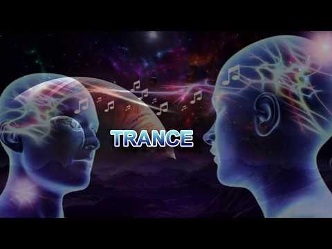 SerMezDJ -  - New Vocal Trance Mix September 2016 - Telepathic Trance Energy (Audio Visual)