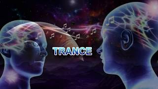 SerMezDJ -  - New Vocal Trance Mix September 2016 - Telepathic Trance Energy (Audio Visual)