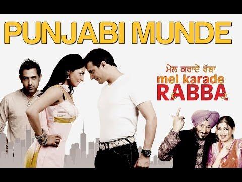 Mel Karade Rabba - Punjabi Munde - Jimmy Shergill