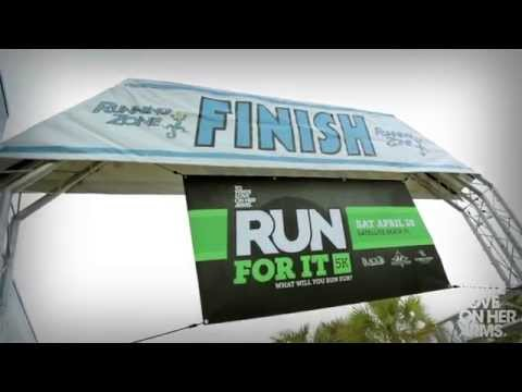 TWLOHA Run For It 5K Overview