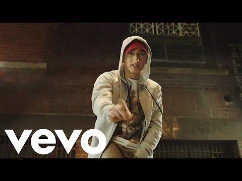 Eminem, Offset, Tyga, Metro Boomin -
