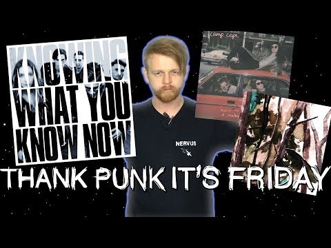LISTEN TO MORE FEMALE ARTISTS | New Marmozets, Hop Along and Camp Cope | Thank Punk It's Friday #90