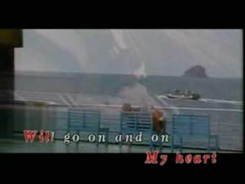 Titanic - Musica & Letra