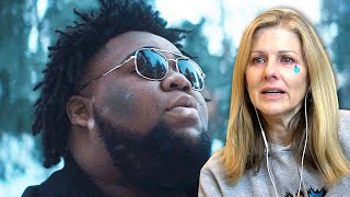 Mom REACTS to Rod Wave - Tombstone & Street Runner (Mom Crys)