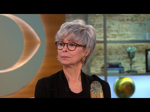 """Rita Moreno on """"One Day at a Time"""" revival"""