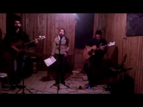 Baixar Cabou, cabou - Luan Santana cover - Trio Alex, Marcelo & Mylena