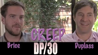 DP/30: Creep, Patrick Brice, Mark Duplass