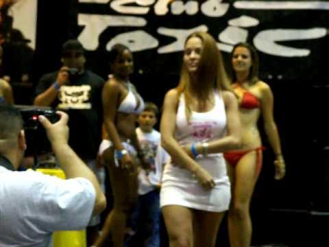 Corpus Christi 08 Heatwave bikini contest
