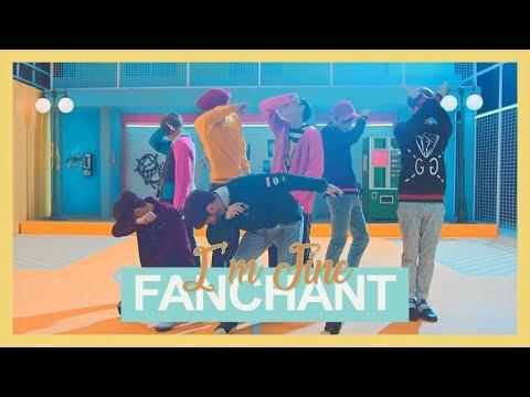 Fanchant Guide | VICTON - I'm Fine