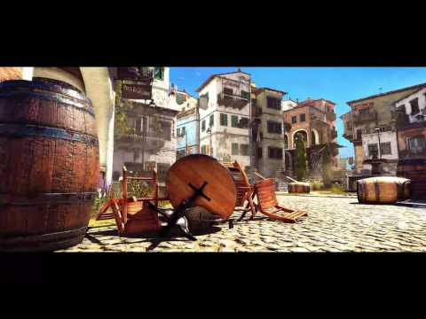 Sniper Elite 4 | Announcement Trailer | PS4