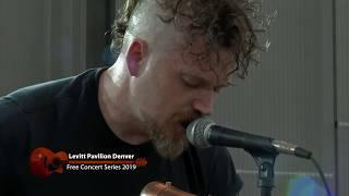 Live@Levitt - Lincoln Durham